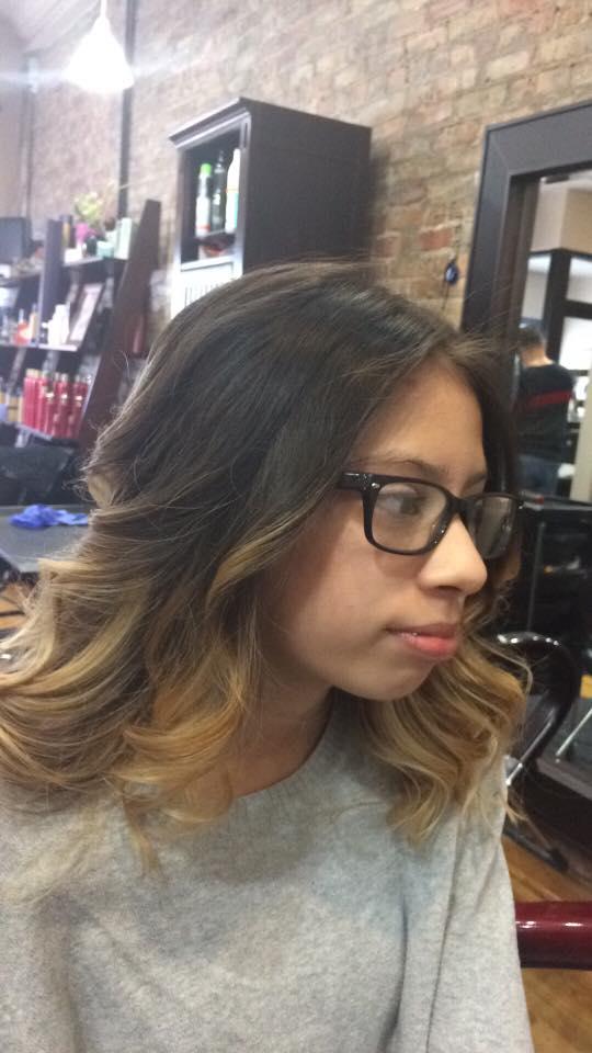 Hair 25