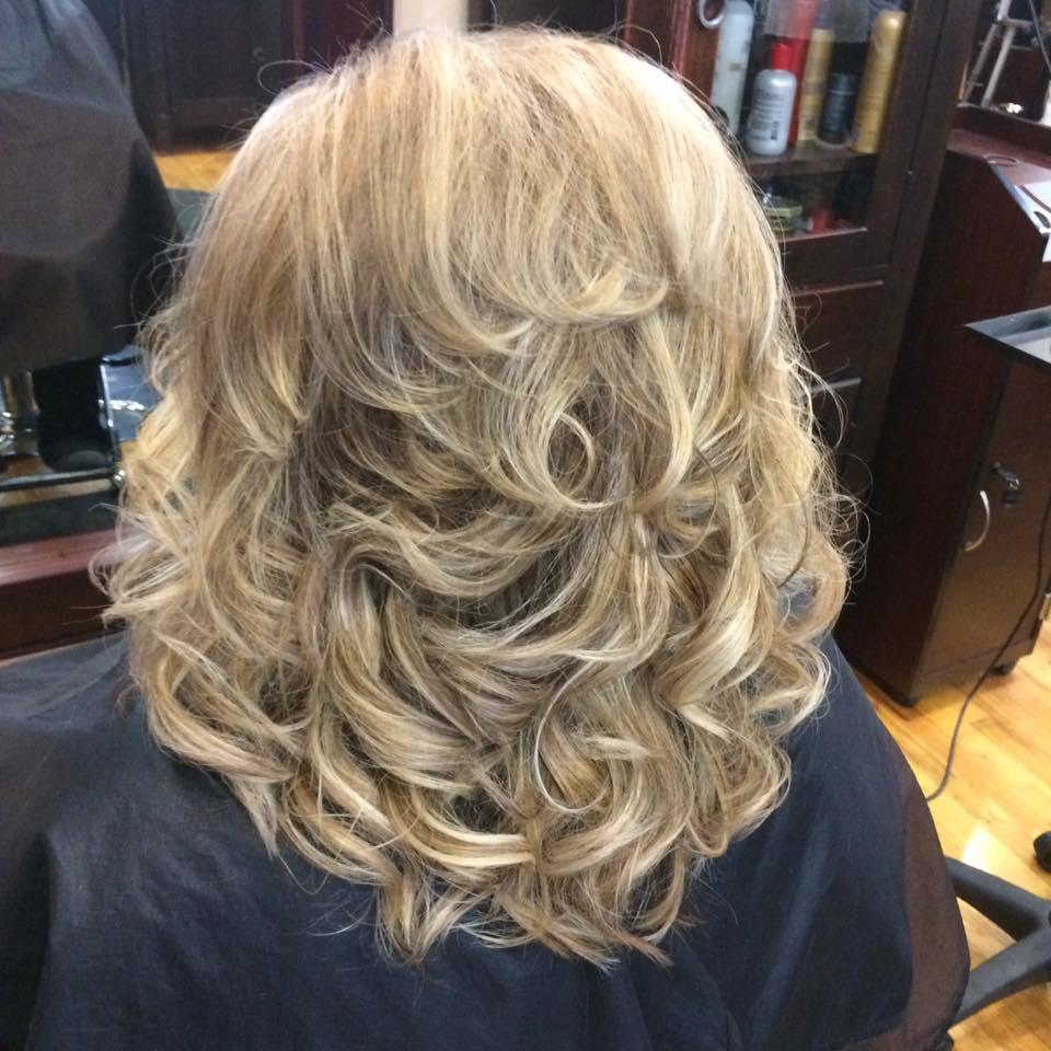 Hair 41