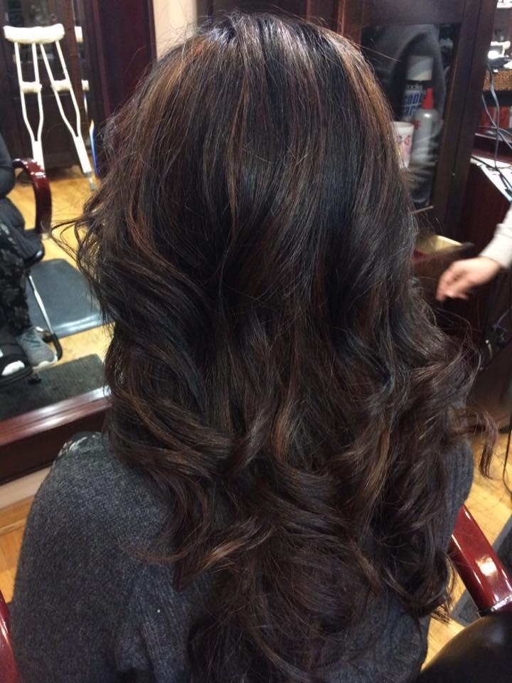Hair 45