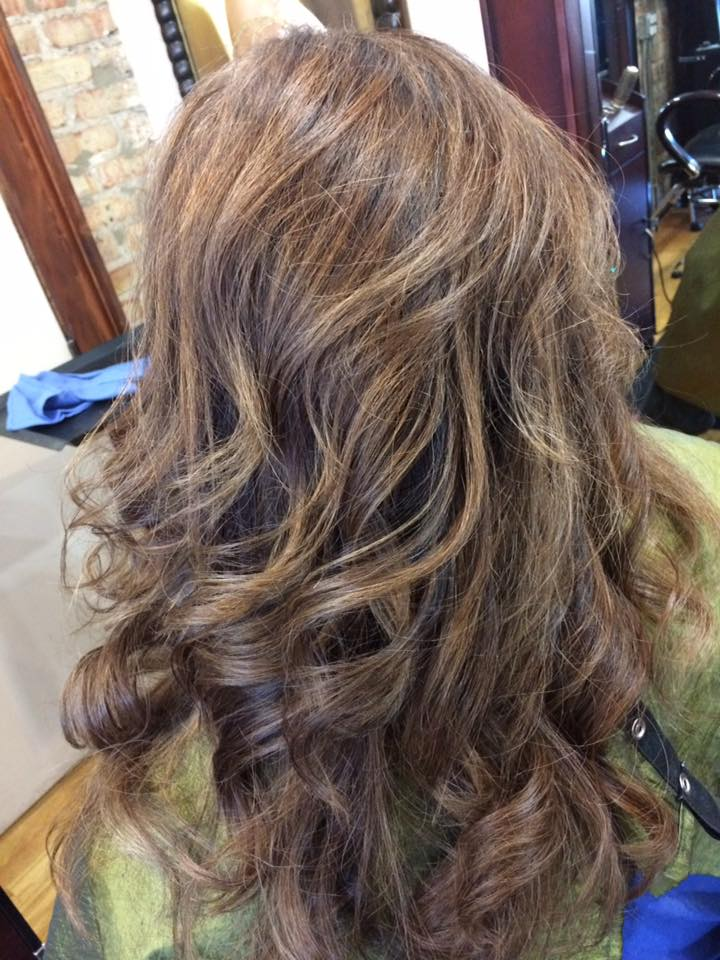 Hair 46