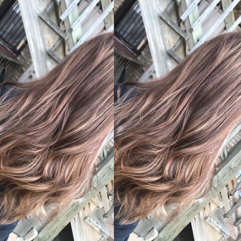 Hair 49 Carolines Hair Design